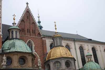 Wawel Cathedral 7