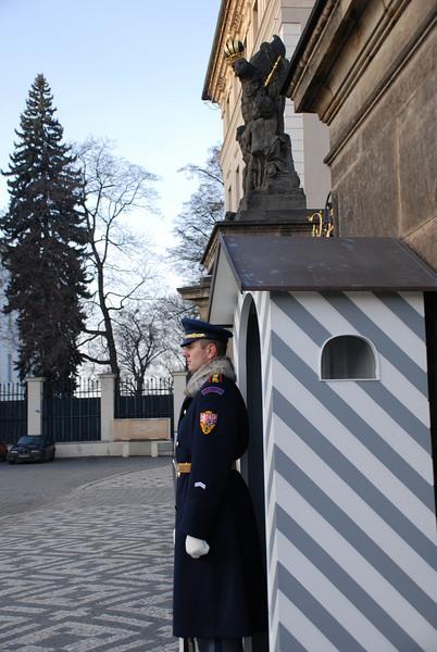 Prague Guard