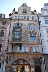 Old Town Prague 21
