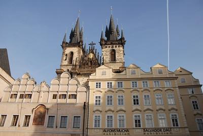 Old Town Prague 23