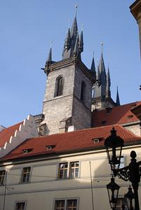 Old Town Prague 16