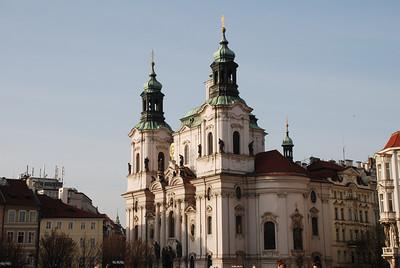 Old Town Prague 22