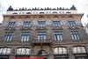 Old Town Prague 2