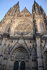 Prague Castle Cathedral 2