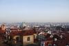 Prague Skyline 3