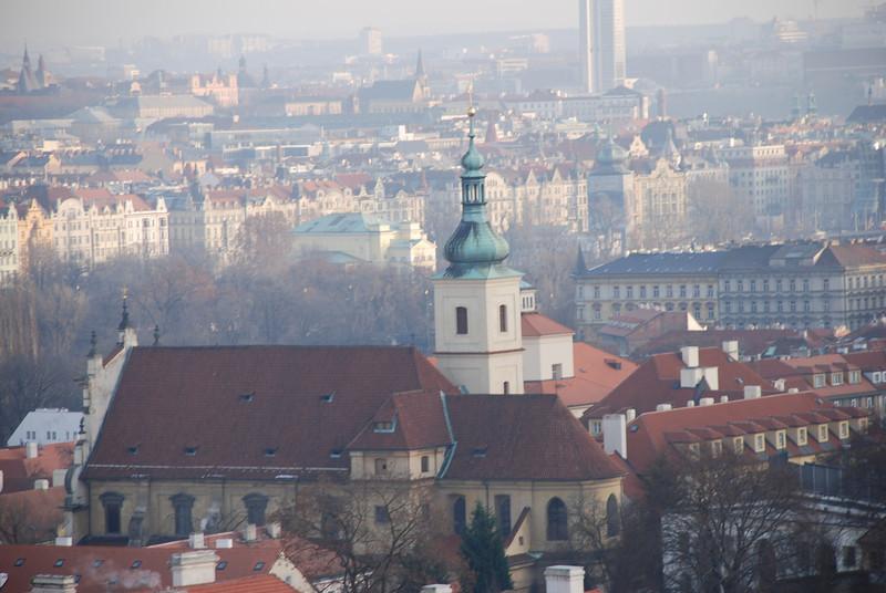 Prague Skyline 11