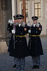 Changing of the Guards Prague 11