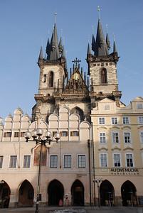 Old Town Prague 24