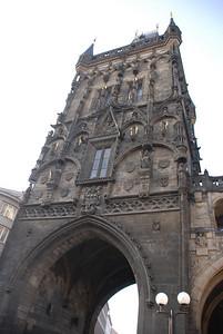Old Town Prague 10
