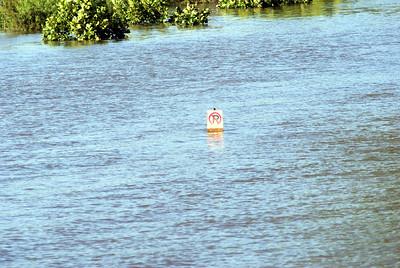Natchez, MS riverfront