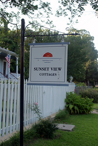 Sunset View Cottages, Natchez, MS