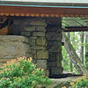Detail of Kentuck Knob.