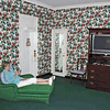 Our room at the Greenbrier.