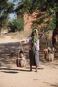 Burma January 2014 with Chris Leahy