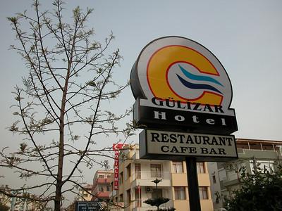 Antalya 2003 (TR)