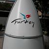 Yep!! Go Turkey, folks...<br /> Sun, food, and nice people....