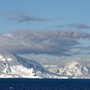 Impressive Antarctic scenery on a beautiful afternoon.<br /> January 12, 2017