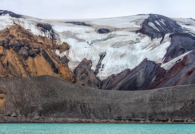 Landscapes_Deception Island-2