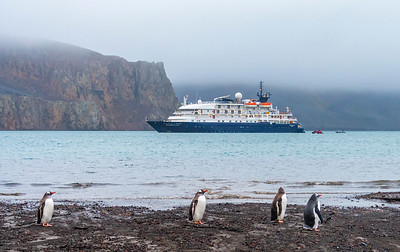 Landscapes_Deception Island-6
