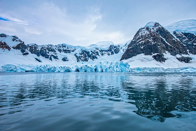 Landscapes_Paradise Harbor_Antarctica-2-Edit