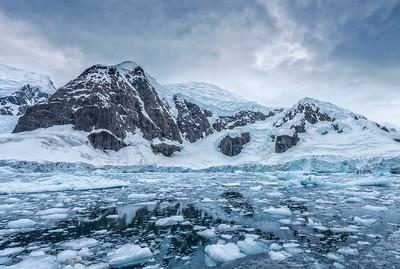 Landscapes_Paradise Harbor_Antarctica-1