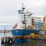 Ushuaia-5 Port