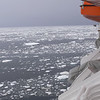 On the way to the Antarctic Circle
