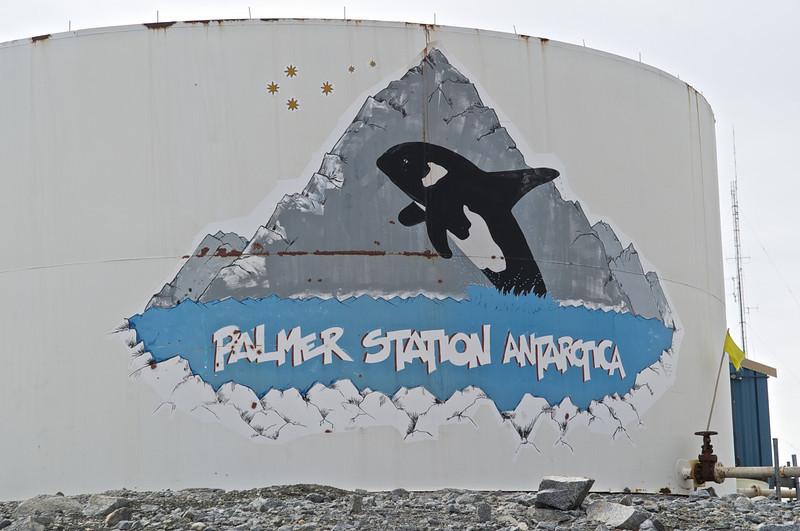 Local art work
