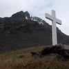 Shackleton memorial