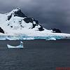 Arriving in Antarctica