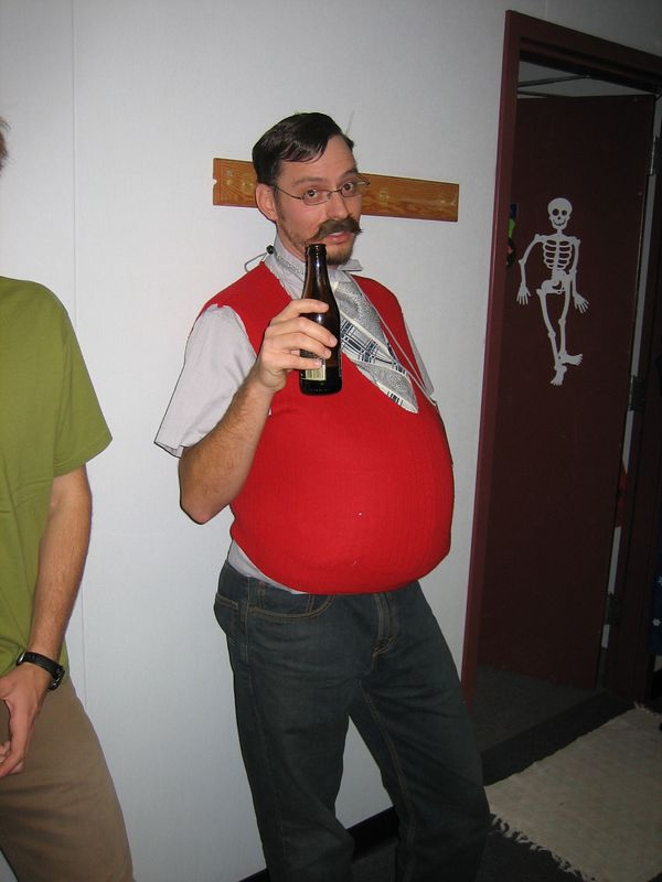 Salesman Phil (Chuck)