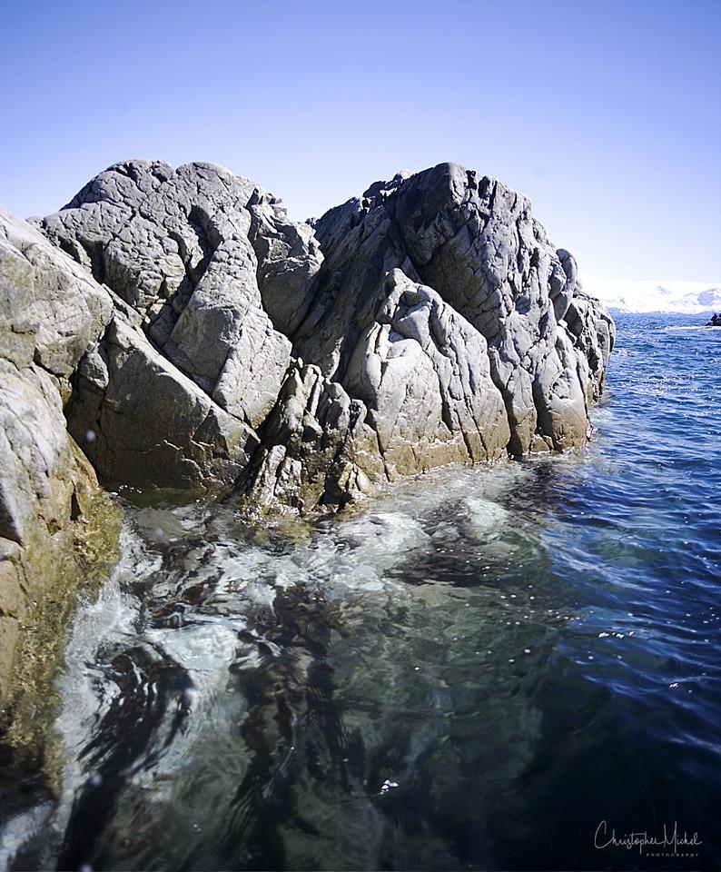 Melchior Islands Zodiac Cruise 64°20S 63°00W