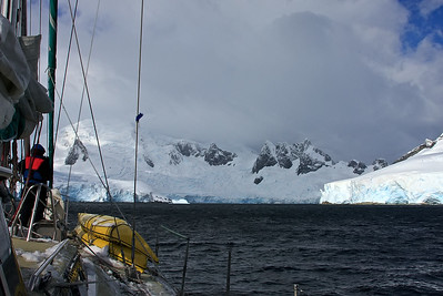 Murray Harbor, Antarctica