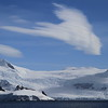 Glacier Field, Gerlache Strait, Antarctic Peninsula