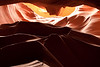 "Upper Antelope Canyon, near Page, Arizona. We highly recommend taking the 2 1/2 hour photographic tour with Milo from <a href=""http://www.antelopeslotcanyon.com/"">Chief Tsosie's Tours</a>  Photo by Deb"