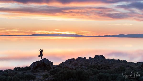 2017 Antelope Island