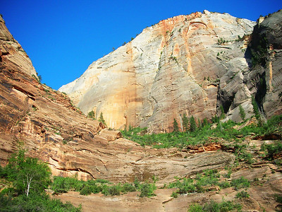 Antelope/Zion/Grand Canyons 5/08