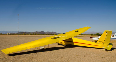 Yellow Glider Carefree 5065