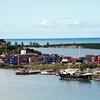 Shipping Area, Bayside St John Antigua