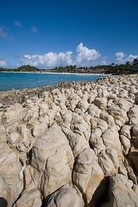 Limestone Shore
