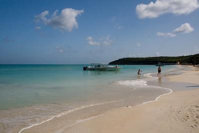 Dickensons Bay