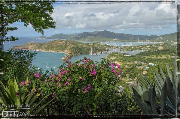 Antigua - December 12, 2014