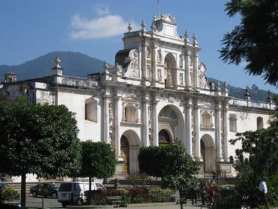 Antigua, Guatemala Trip 2007