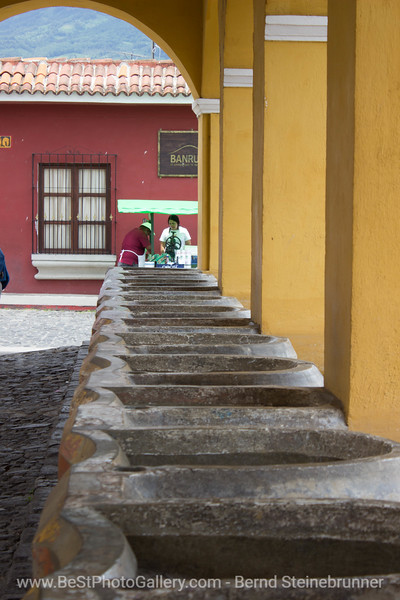 Impressions from Antigua, Guatemala
