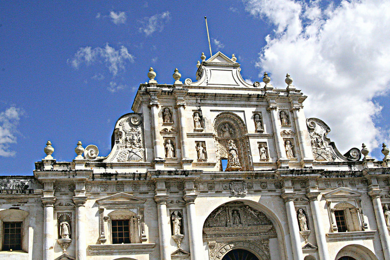 antigua palace