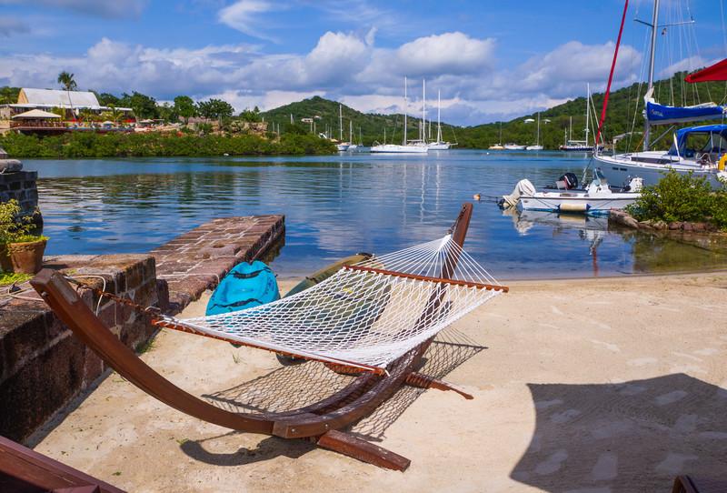 Hammock, Antigua