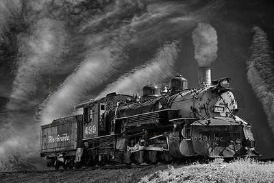 Steam train 6878cf DetE ProC HD 5