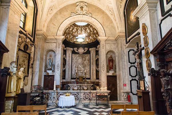 Carolus Borromeus Church