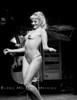 Foxy Flambeaux, The Absinthe Fairy - Bustout Burlesque Show, House of Blues New Orleans (8)