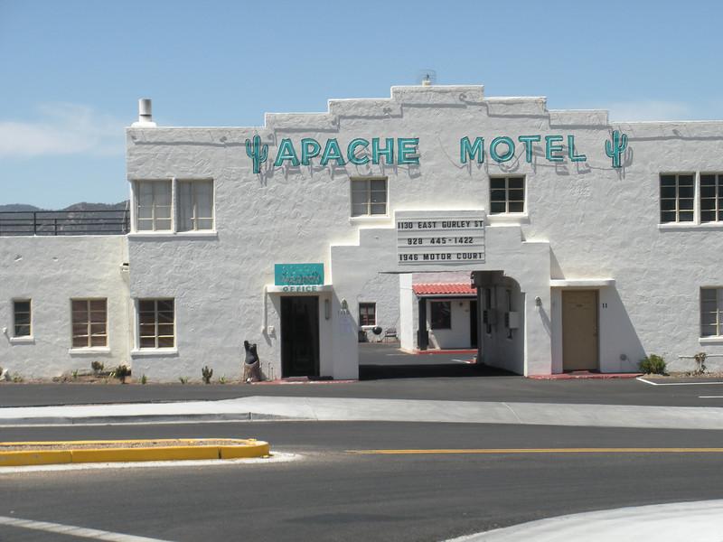 Prescott, AZ
